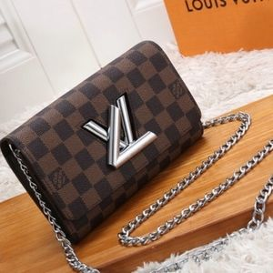 Louis Vuitton Mini Handbag